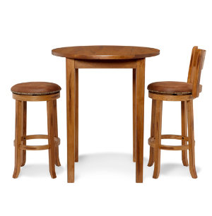 Rustic Pub Table Collection