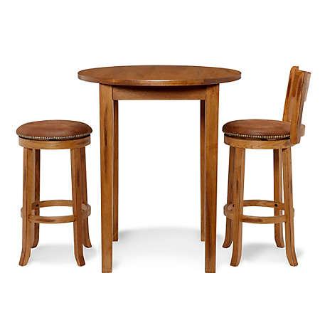 shop rustic pub table collection main