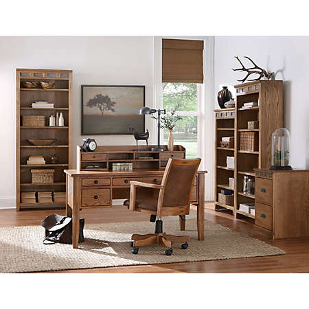 sedona home office collection | desks | home office furniture