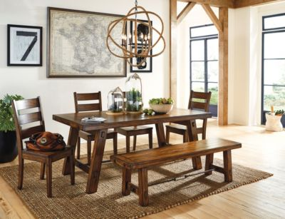 Tuscany II Dining Collection Casual Dining Dining Rooms Art