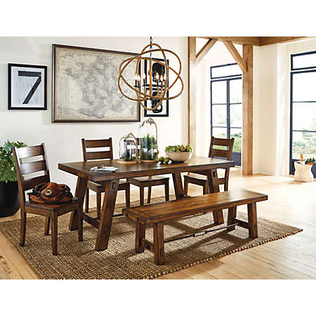 Tuscany II Dining Collection Casual Rooms Art