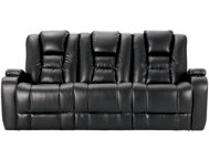Matrix Power Reclining Sofa