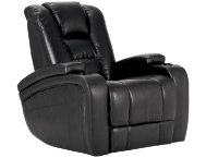 Matrix Power Recliner
