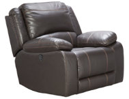 Power Glide Recliner