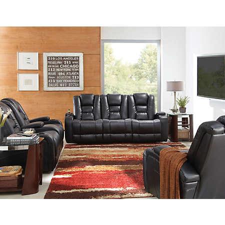 shop Matrix Collection Main  sc 1 st  Art Van Furniture & Matrix Collection | Recliner Sofas | Living Rooms | Art Van ... islam-shia.org