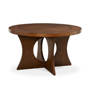 54  Round Dining Table