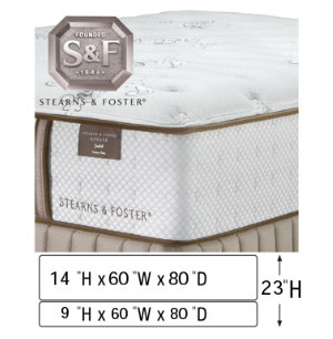 Queen Mattress Set