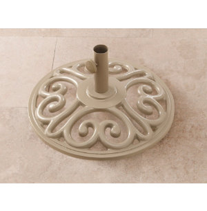 35 lb Medici Umbrella Base