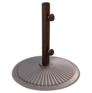 Umbrella Base 50lb