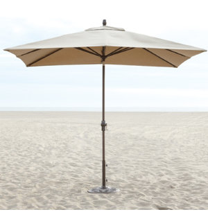 Rectangular Umbrella Coll.