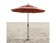 9'-Auburn-Auto-Tilt-Umbrella