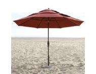 11'-Auburn-Auto-Tilt-Umbrella