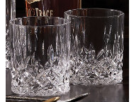 shop Admiral Crystal Tumblers Set/2