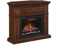 shop Jackson-II-Mantel-Fireplace