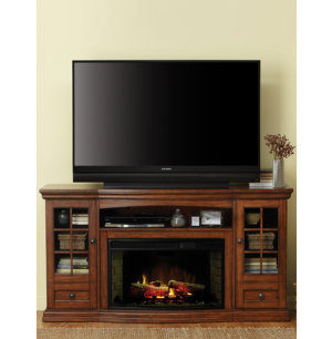 Seagate Media Fireplace