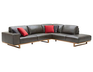 Treviso 2-Piece Sectional