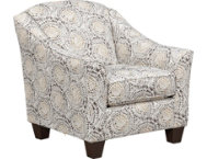 Harlow Ash Accent Chair