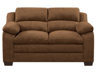 shop Maddox-Loveseat---Espresso