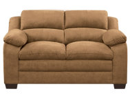shop Maddox-Loveseat---Latte
