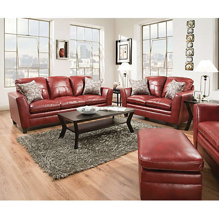 Halo Closeout Collection   Fabric Furniture Sets   Living Rooms ...