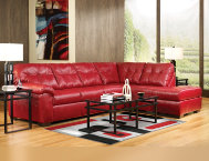 Soho Ii 2 Piece Sectional Art Van Furniture