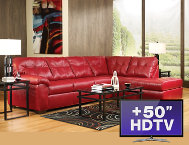 shop 7PC-Living-Room-Package-with-TV