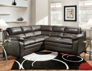 shop Maddox 2 Piece Sectional Set
