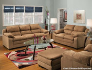 shop Maddox-Sofa-&-Loveseat-Set-Lat
