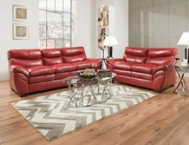 shop Cardinal Sofa & Loveseat Set