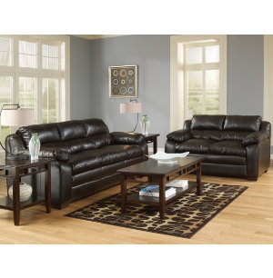 Maddox Sofa & Loveseat Set