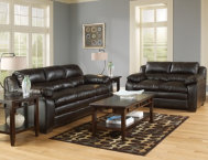 Maddox Sofa & Loveseat Set-Esp