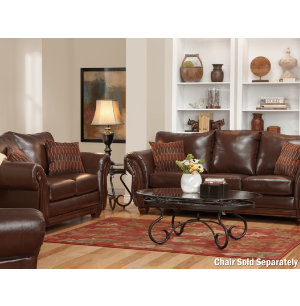 Monica Sofa & Loveseat Set