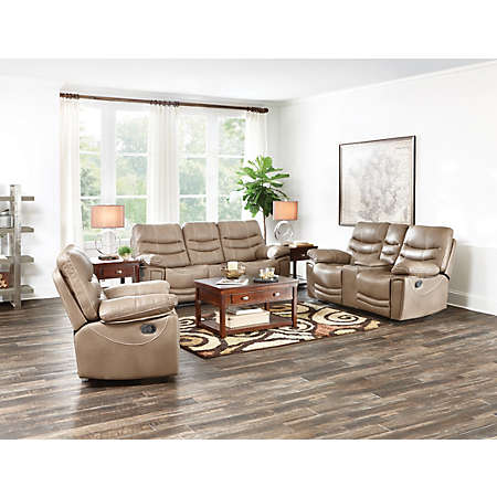 Delightful ... Living Rooms / Recliner Sofas. Shop Baldwin Collection Main Part 16