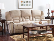 shop Wynn Reclining Sofa