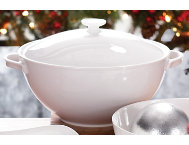 shop Anmut Soup Tureen 10 1/2oz