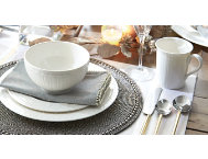 Cellini 4pc Place Setting