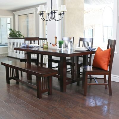 Abigail Dining Room Collection Casual Dining Dining Rooms