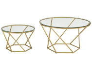 shop Gold-Nesting-Coffee-Tables