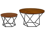 shop Black-Walnut-Coffee-Tables