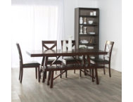 Kona 6 Piece Dining Set