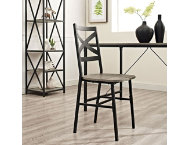 Driftwood Chair Set of 2