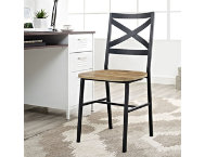 Barwood Chair Set of 2