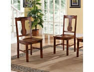 Rocky Dining Chairs Set of 2