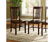 Abigail Dining Chairs Set of 2