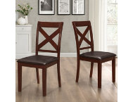 Kona Dining Chairs  Set of 2