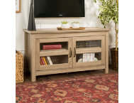 Corliss  44  TV Stand