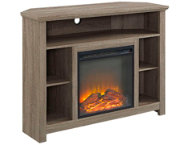 shop 44--Fireplace-TV-Stand