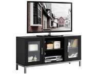 Andy 52  Black TV Stand
