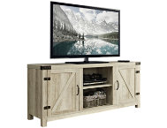 shop Bo-58--White-Oak-TV-Stand