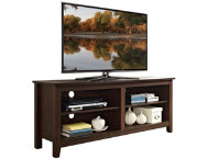 Luca 58  Brown TV Stand